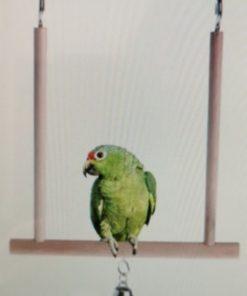 SWING! Karlie, Fuglevippe i tre m/bjelle