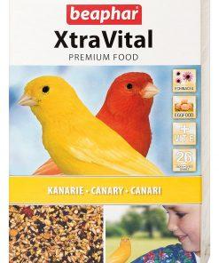 Xtravital Kanari 500 g