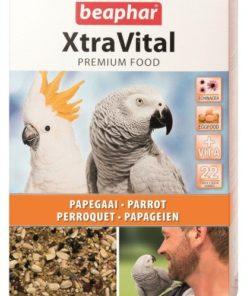 XtraVital Papegøye 1 kg
