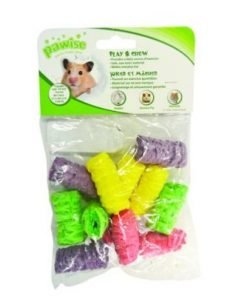 RICE POPS Play & Chew, 17g.