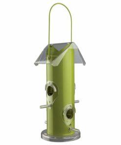 FRØDISPENSER Trixie, Grønn, 14×25×14cm.