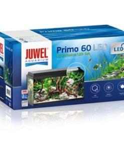 PRIMO 60 Juwel, Svart 61x31x37cm.