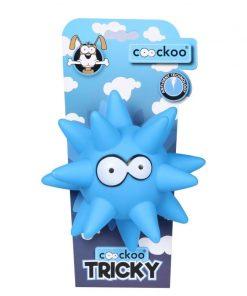 HUNDELEKE Coockoo Tricky blå