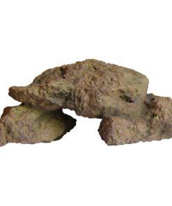 Kippe i sandstein  27x18x11,5 cm