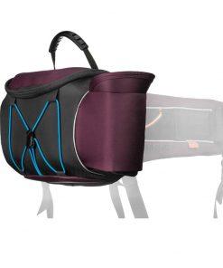 BAG Non-Stop Trekking Belt, Purple