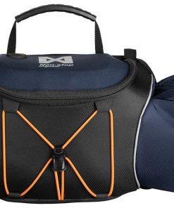 BAG Non-Stop Treking Belt Bag, Blue