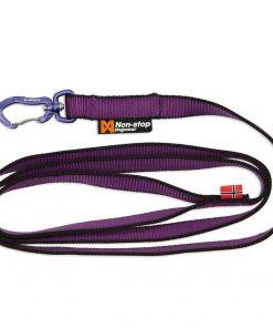 ROCK LEASH Non-Stop, Purple, 15mm/1,5m.