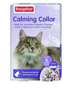 CALMING COLLAR Beaphar, Halsbånd, Katt