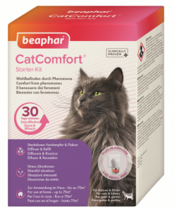 Beaphar Catcomfort Diffuser sett