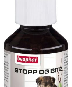 Beaphar Stopp Å Bite 100Ml