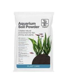 AQUARIUM SOIL POWDER Tropica, 9L. nr. 713