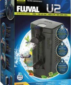 FLUVAL U2 Innerfilter, 400L/T