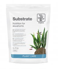 SUBSTRATE Tropica. 2.5L. nr. 613