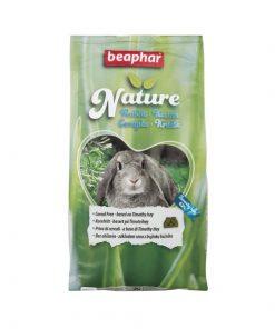 NATURE Beaphar, Kanin, 3kg.
