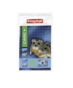 CARE+ Beaphar, Dverg Hamster, 250g.