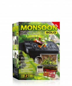 MONSOON SOLO ExoTerra, Misting system, 1.5L.