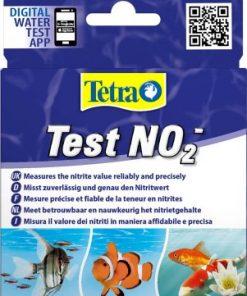 NITRIT TEST Tetra, No2, ca. 45 tester