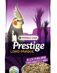 Prestige Parakit 1Kg Australian Premium Vam New