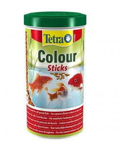 COLOUR STICKS Tetra Pond, 1L.
