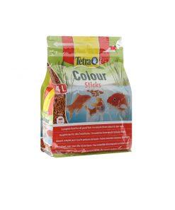 Tetra Pond Colour 4L Sticks