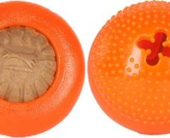 BENTOBALL Starmark, Orange, S, 6.5cm.