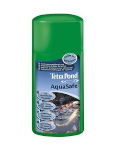 POND AQUASAFE Tetra, 250ml.