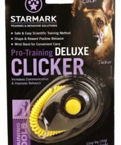 Klicker Starmark Deluxe