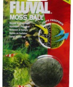 MOSEBALL Fluval, Po4-Absorberende, 4.5cm.
