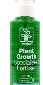 SPESIALISED NUTRITION Tropica, 125ml.