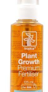 Plantenæring Premium 125Ml Gjødsel Tropica