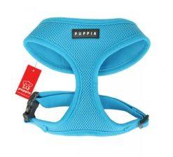 SELE Puppia, Soft Harness A, str. S, blå