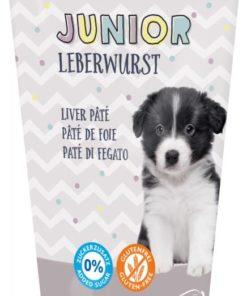 Junior Lever Paté, 75 G