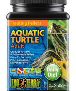 AQUATIC TURTLE ExoTerra, Adult, 250g.