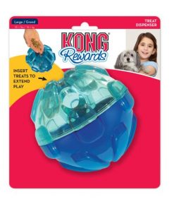 REWARD BALL Kong, Large, Ø12cm.