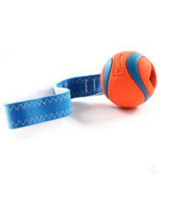 CHUCKIT Ultra Ball m/tau, M
