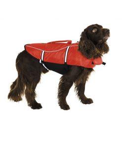 FLYTEVEST Ozami, Hund, 54cm. Max. 36kg.