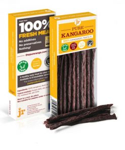 JR Pure Kangaroo sticks 50 gr