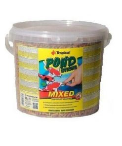 Tropical Pond Mixedsticks 11L/900G
