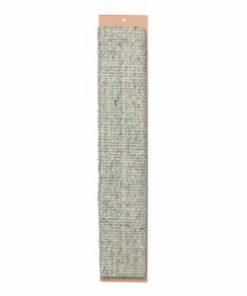 Klorebrett Sisal Vegg 60cm Grå