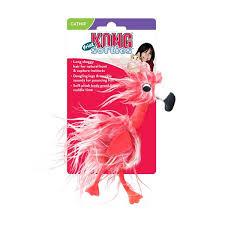 Kong Softies Frizz Bird Mix 16,5X9,5X5,1Cm