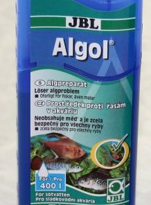 ALGOL Jbl, Algemiddel, 100ml.