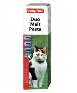 MALT PASTE Beaphar, Duo-active, 100g.