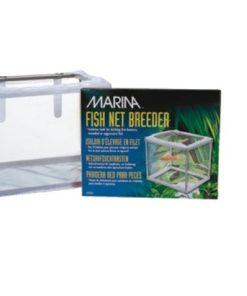 FISH NET BREEDER Marina, Føde-/Isolasjonsboks, 16x12.5x13cm.