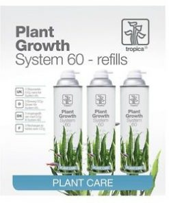 System 60 Co2 Refill 3Pack Tropica