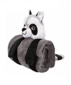 Cuddly Set, Plys, 75 X 50 Cm