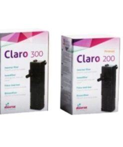 Innerfilter Claro 200 200L/H Max 40L