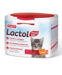 LACTOL Beaphar, Kitten 250g.