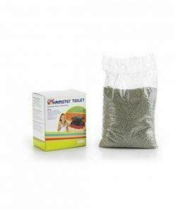 Refill T/Hamstertoilet 500 G