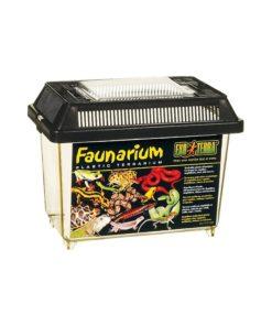 FAUNARIUM ExoTerra, Mini, 18x11.6x14.5cm.
