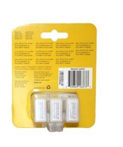 Refillspray Patron Citronella 3 X 3.14ml